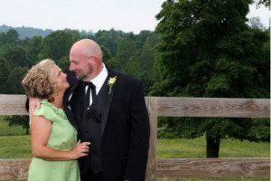 smokies wedding