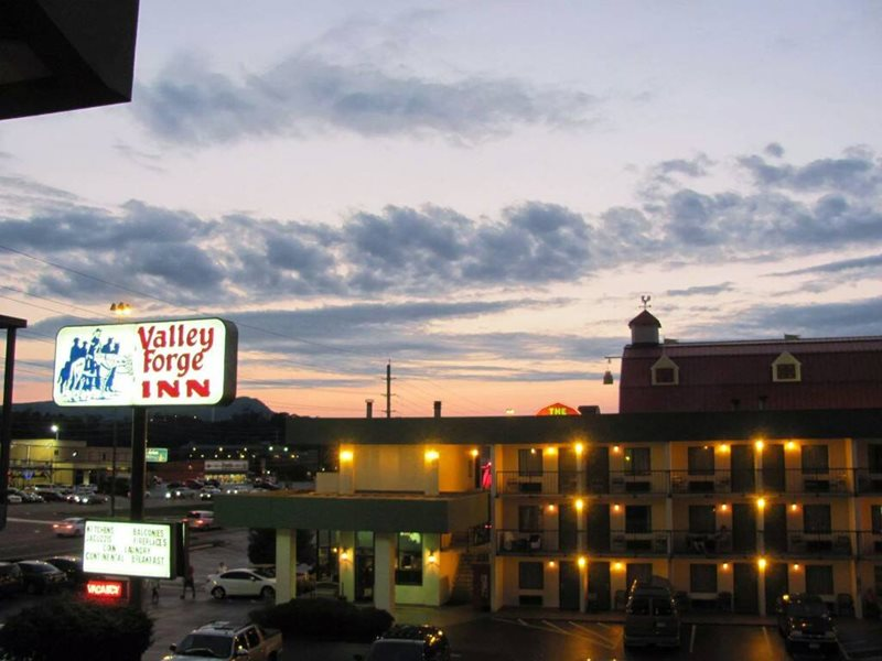 Valley Forge Inn Pigeon Forge Hotels Pigeonforge Com