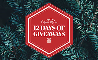 12 Days Of Giveaways In Pigeon Forge