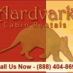 AardvarkCabins.com