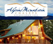 Alpine Mountain Chalets