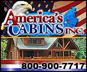 America's Cabins