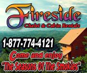 Fireside Chalets & Cabins