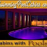 Swimming Pool Cabins