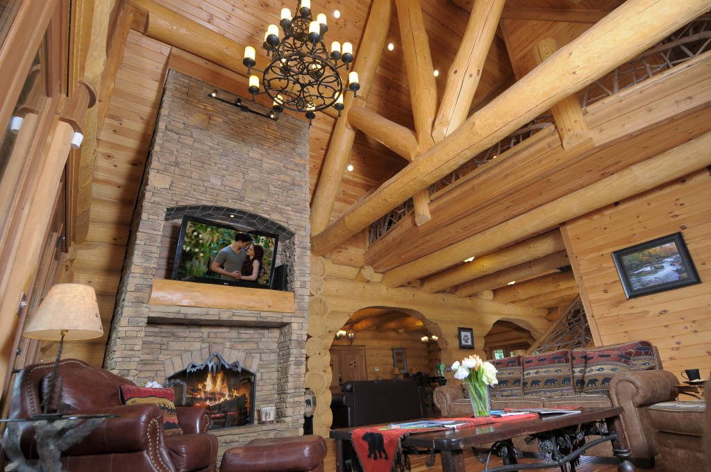 mountain air cabin rentals pigeon forge