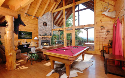 Ad - Gatlinburg Cabin Rentals: Click to visit website.