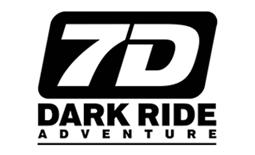 7D Dark Ride Adventure logo