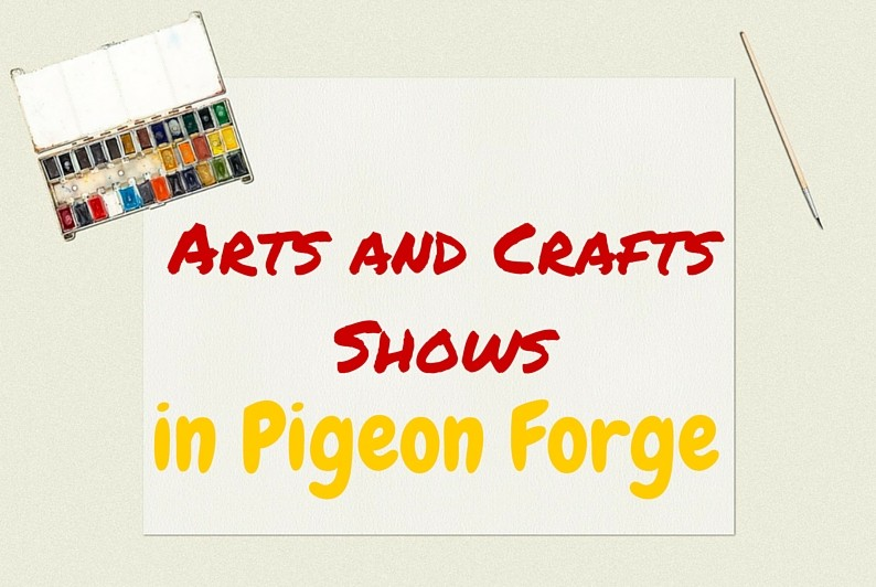 Arts and Crafts Shows