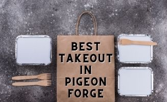 Best Takeout Restaurants in Pigeon Forge: Click to view post