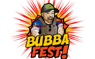 Bubba Fest! @ LeConte Center  | Pigeon Forge | Tennessee | United States