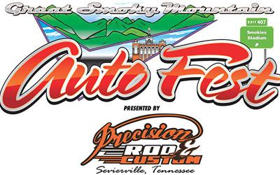 Great Smoky Mountain Auto Fest