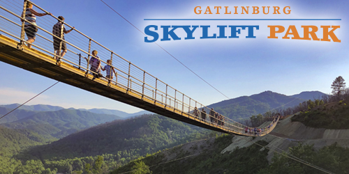 Ad - Gatlinburg SkyLift Park: Click to visit website