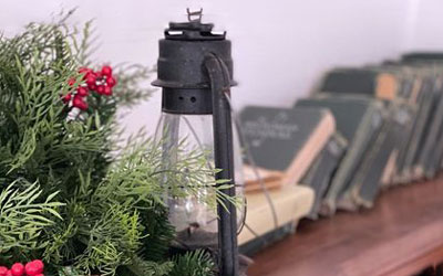 Holiday Handcrafters Fair: Click for event info.
