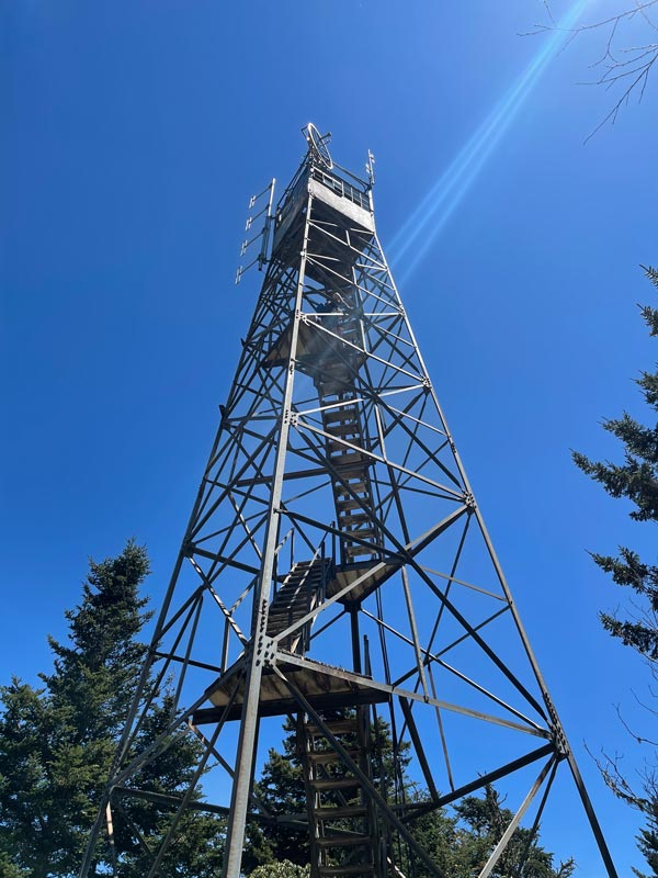 Mt. Sterling Ridge Trail