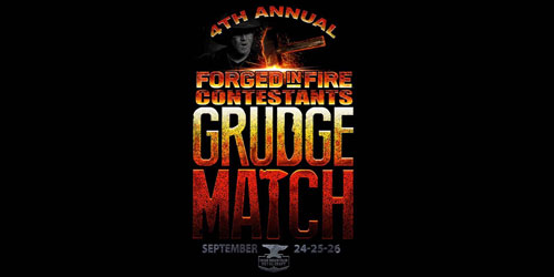 4th Annual IMMC Grudge Match: Click to visit page.