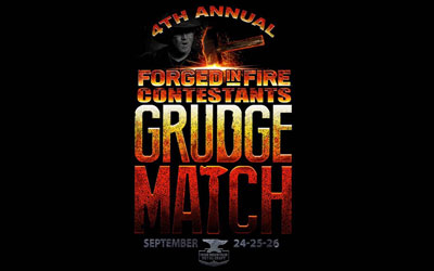 4th Annual IMMC Grudge Match: Click for event info.