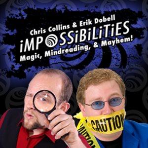 Impossibilities-of-Magic