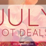 July hot deals web