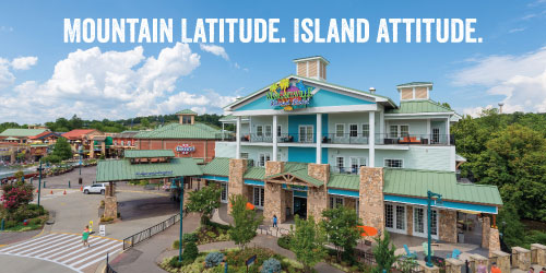 Ad - Margaritaville Island Hotel: Click for website