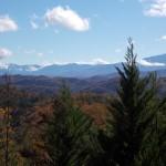 Mountain Air Cabin Rental 4