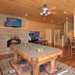 Mountain Air Cabin Rental 7