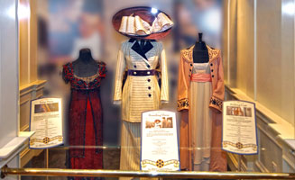 See Costumes From The Original Titanic Movie!: Click to view post