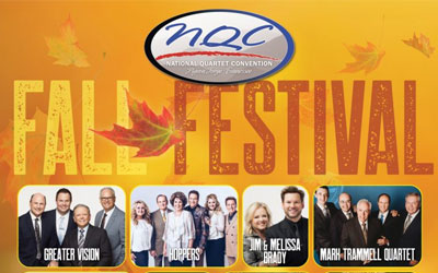 NQC Fall Festival: Click for event info.