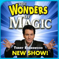 Pigeon-Forge-Terry-Evanswood-WonderWorks-Wonders-of-Magic