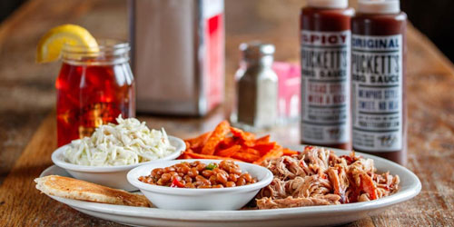 Puckett's Grocery & Restaurant: Click to visit page.