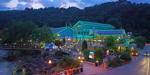 Best Of Pigeon Forge 2019: Click to visit page.