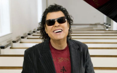 Ronnie Milsap: Click for event info.