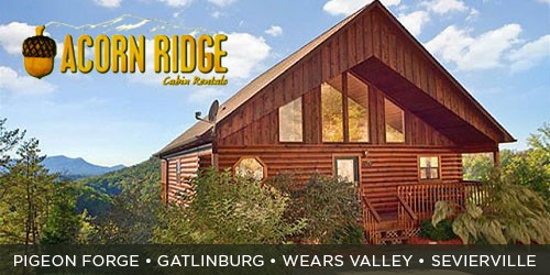 Pigeon Forge Cabin Rentals With Hot Tub In The Smoky Mountains
