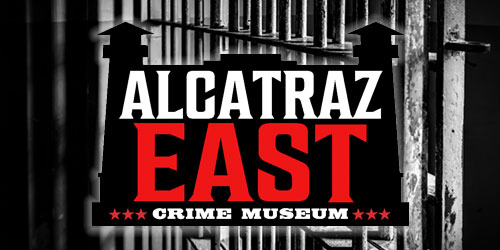 Ad - Alcatraz East Crime Museum: Click to visit website