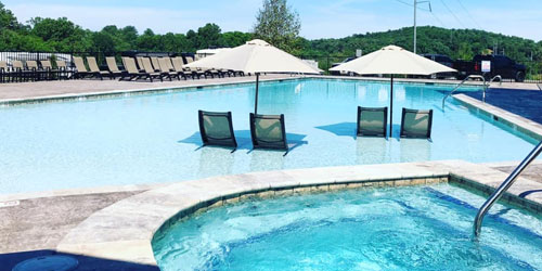 Amenities at The Ridge: Click to visit page.