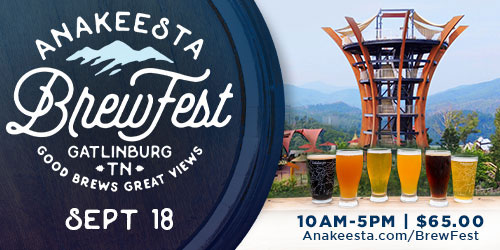 Brewfest at Anakeesta: Click to visit page.