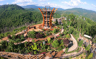 Top 10 Things To Do At Anakeesta Gatlinburg: Click to read more.