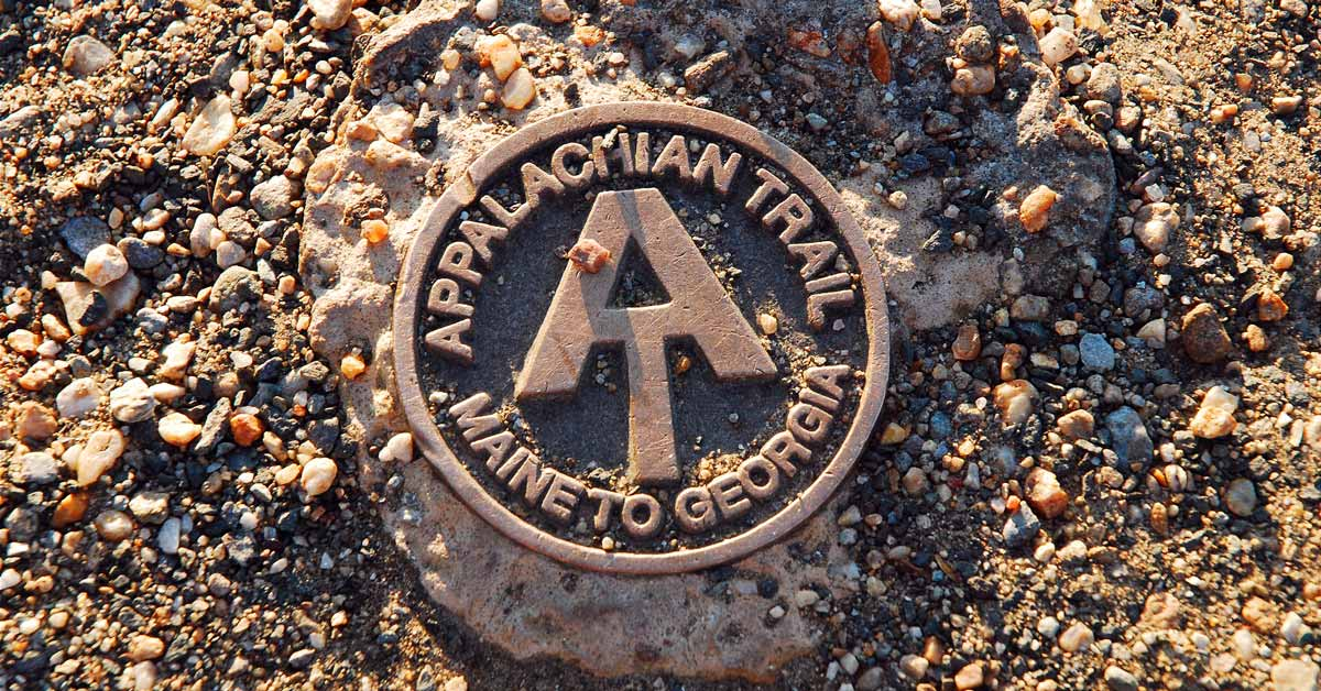 The Appalachian Trail: Click to read more.