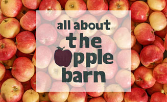 Click to view post: All About The Apple Barn