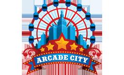 Arcade City logo