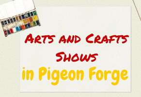art-craft-pigeon-forge
