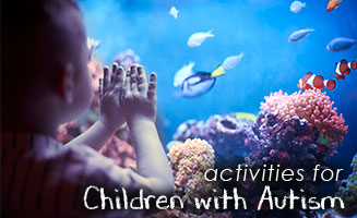 Pigeon Forge Activities For Children With Autism