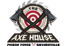 The Axe House logo
