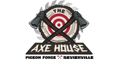 The Axe House: Click to visit website.