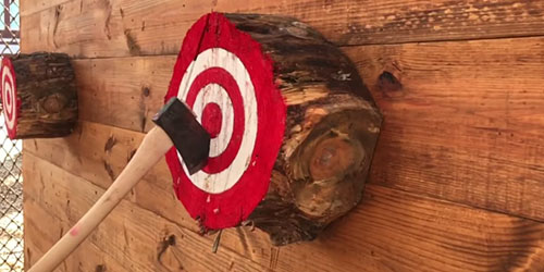 Learn More About Lumberjack Feud: Click to visit page.