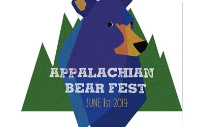 Appalachian Bear Fest: Click for event info.