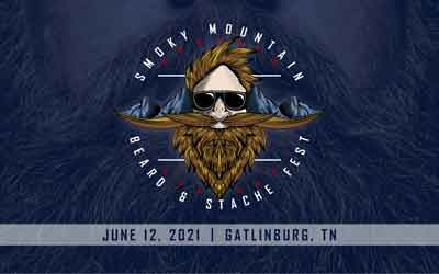 Smoky Mountain Beard & Stache Fest