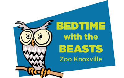 Bedtime With The Beasts: Click for event info.