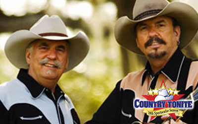 The Bellamy Brothers Live: Click for event info.