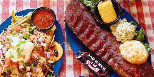 Bennett's Pit Bar-B-Que Info: Click to visit page.