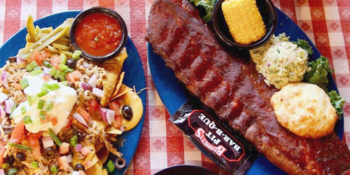 Bennett's Pit Bar-B-Que: Click to visit page.